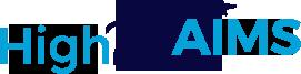 High AIMS - Footer Logo