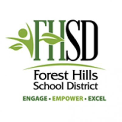 Forest Hills Local Schools logo