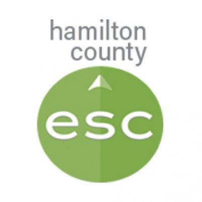 Hamilton County ESC logo
