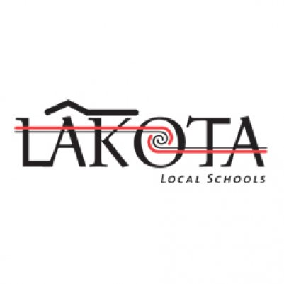 Lakota Local Schools logo