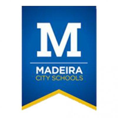 Madeira City Schools logo