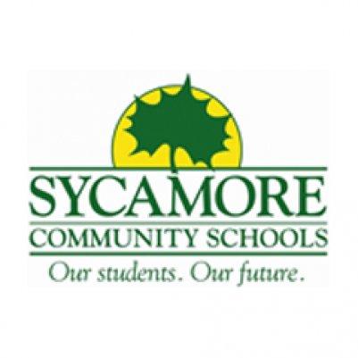 Sycamore Community Schools logo