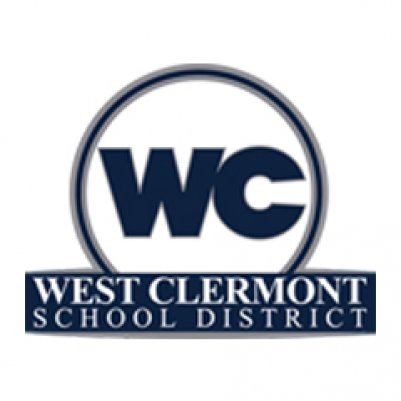 West Clermont Local Schools logo