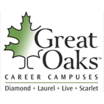 Great Oaks Career Campuses logo
