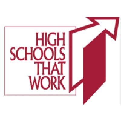 High Schools That Work logo